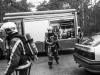 Brandweer Tiel gaat realistische oefenen in Weeze trainings base
